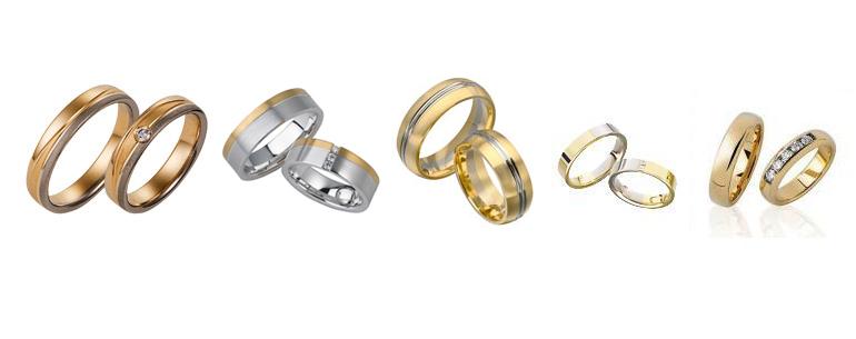 Trouwringen - Juwelier Kicken - Simpelveld