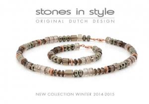Stones in Style - Sieraden - Juwelier Kicken - Simpelveld