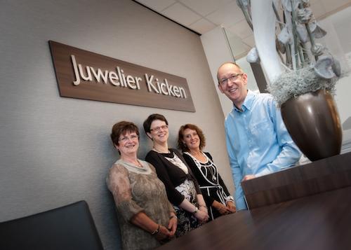 Team Juwelier Kicken - Simpelveld