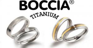 BOCCIA - Trouwringen - Juwelier Kicken - Simpelveld