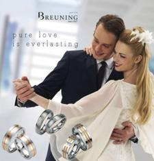 Mondeuse by Breuning - Trouwringen - Juwelier Kicken - Simpelveld