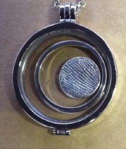 Eigen Design - Gedenksieraden - Juwelier Kicken - Simpelveld