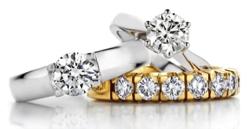 Aanzoekring - Trouwringen - Juwelier Kicken - Simpelveld