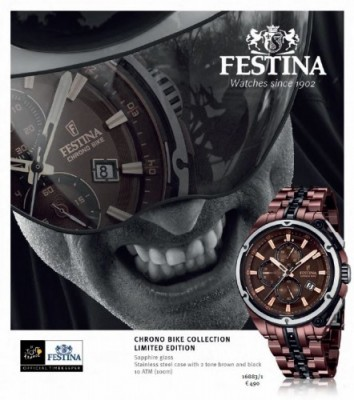 Festina - Watches - Horloges - Juwelier Kicken - Simpelveld
