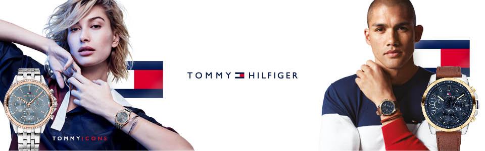 Banner - Tommy Hilfiger - Juwelier Kicken - Simpelveld