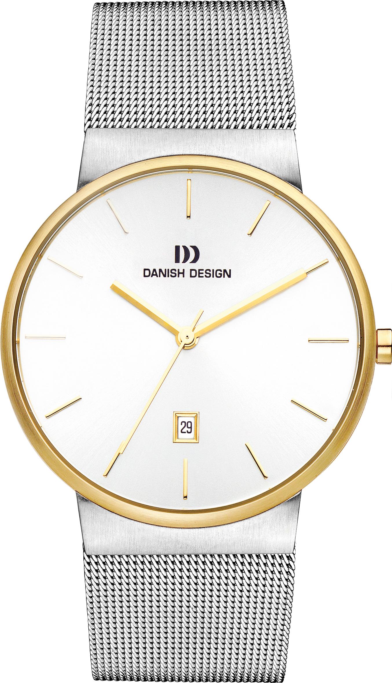 Danish Design - Horloge - Juwelier Kicken - Simpelveld