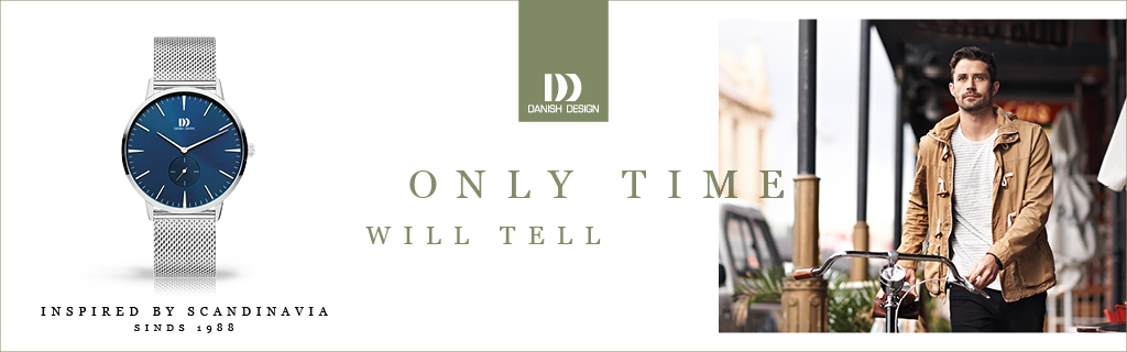 Banner - Danish Design - Juwelier Kicken - Simpelveld