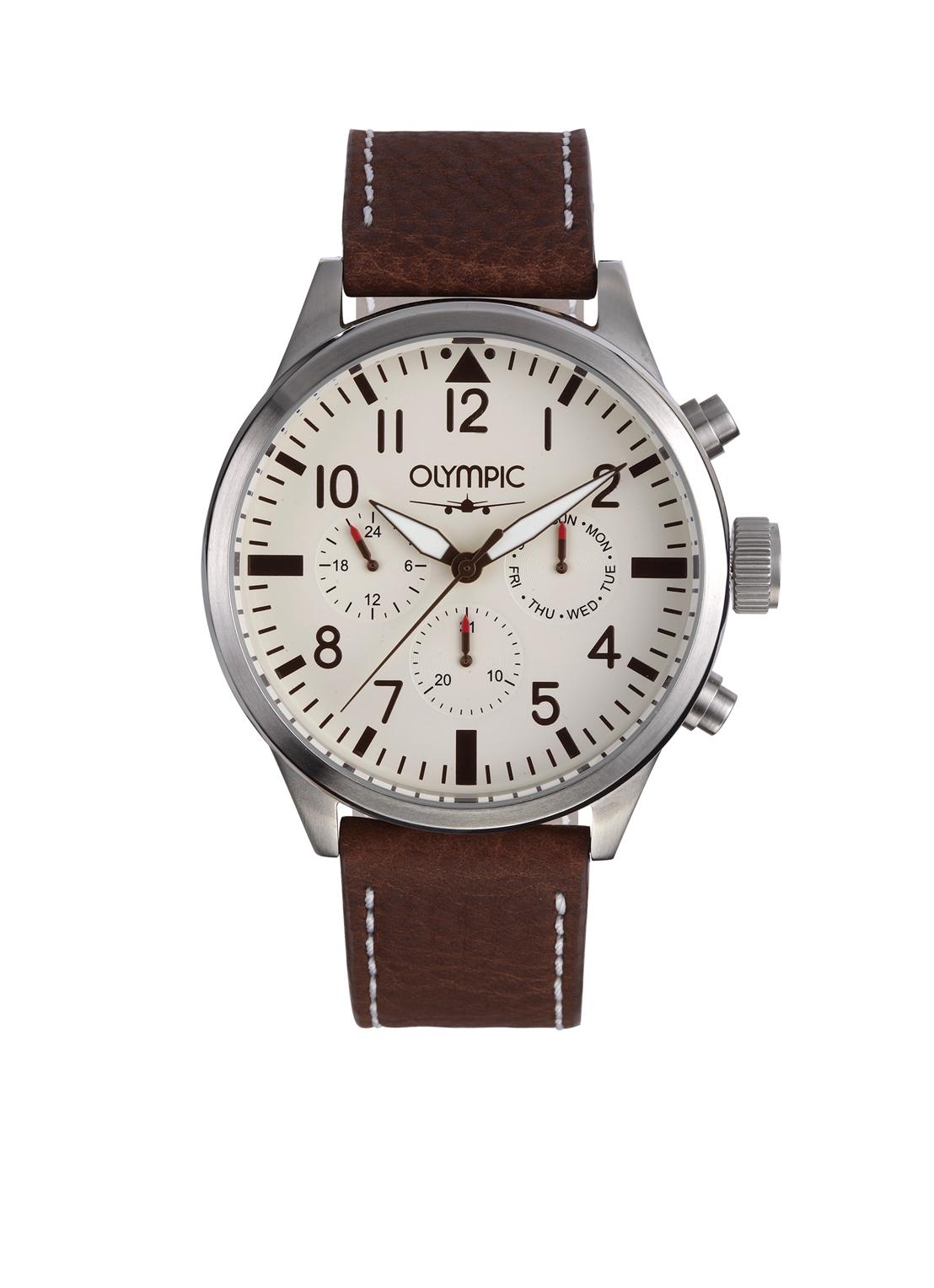 Olympic - Horloge - Juwelier Kicken - Simpelveld
