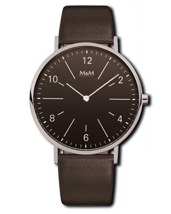 M&M - Horloge - Juwelier Kicken - Simpelveld